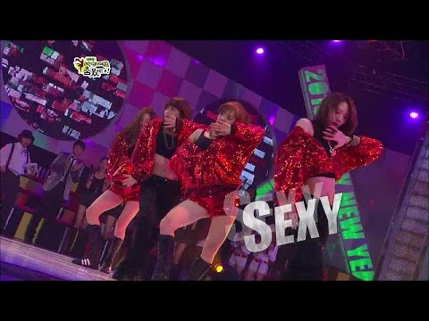 【tvpp】snsd - Dance Dance! 'what It Is', 소녀시대 - 댄스 댄스! 'what It Is'  Star Dance Battle video