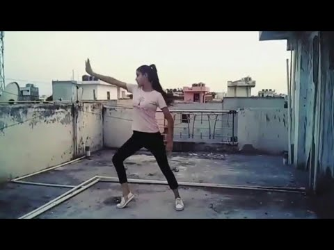 Indian desi Girl Dance 1 | Desi Dance With Pooja | 2018