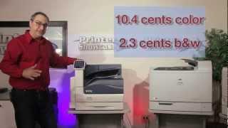 11X17 Color Laser Printer Review