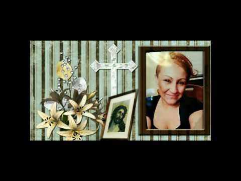 R.I.P. My Sister Rosemary Barrasa