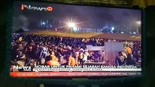 Download Lagu KOREM 022/PT, NOBAR BERSAMA MASYARAKAT P.SIANTAR Gratis STAFABAND