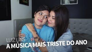 download musica A Música Mais Triste Do Ano Luiz Lins Joana Castanheira & Bruna Góes Cover Acústico