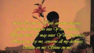 Shine JESUS Shine-Christian Hymn