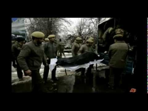 Best Kashmiri Video Tarana (mother Kashmir Is Burning) video