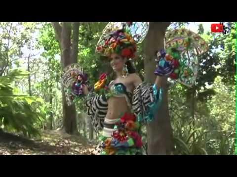 Adriana Dorn   Sesion de Fotos Miss Universo