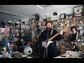 Nick Hakim: NPR Music Tiny Desk Concert