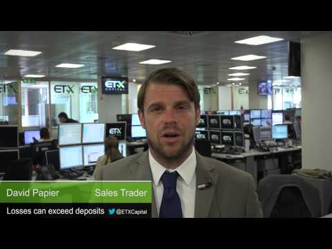 The Week Ahead with ETX Capital: 29th June – 3rd July 2015