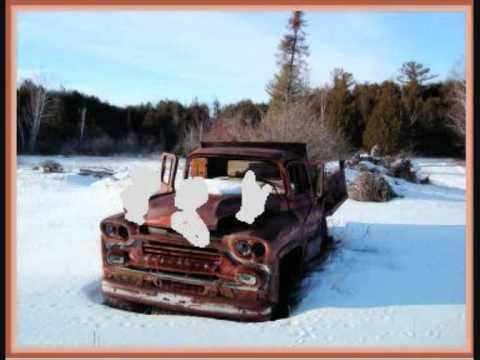 Alan Jackson - Rusty Chevrolet