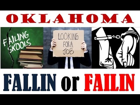 What Oklahoma Governor Mary Fallin Wont Talk About During Tonights State Of The State