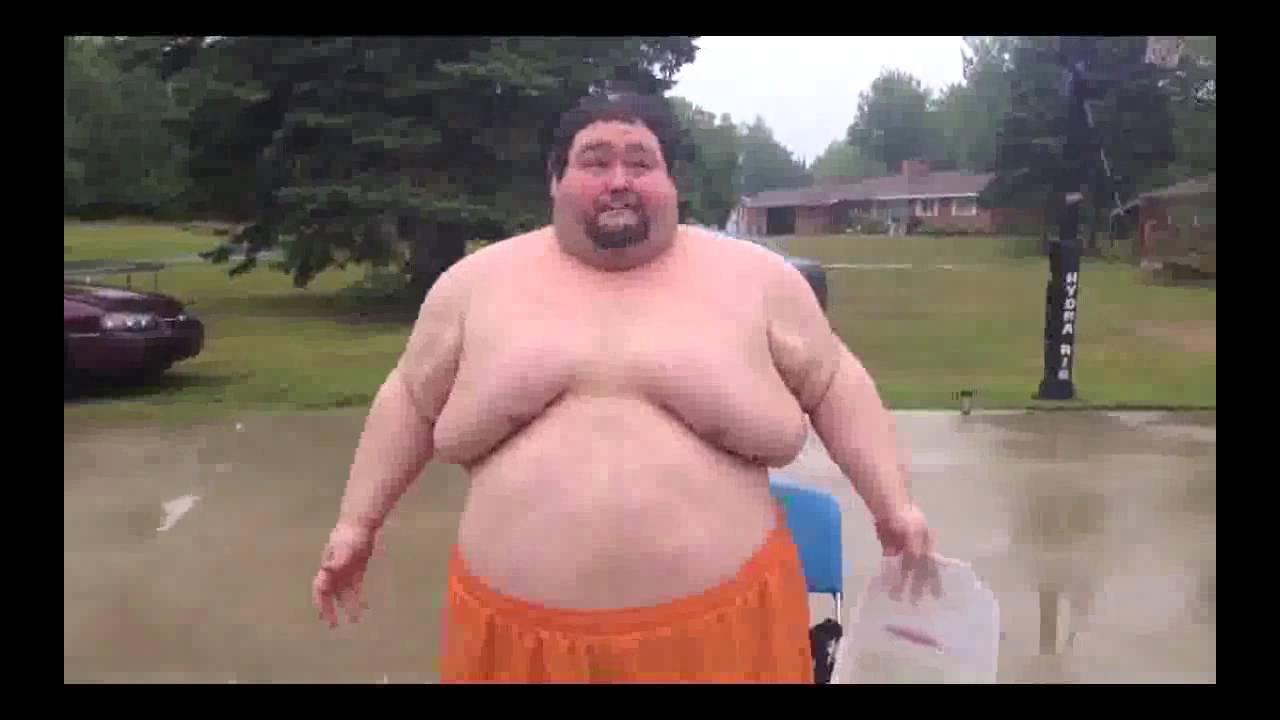 Aged bbw with massive boobs fucks a long dildo 8