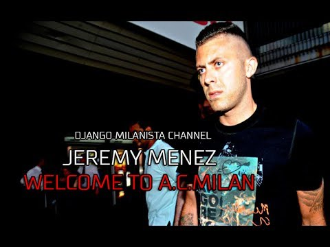 Jeremy Menez - Welcome To A.C.Milan - Goal and Skills.