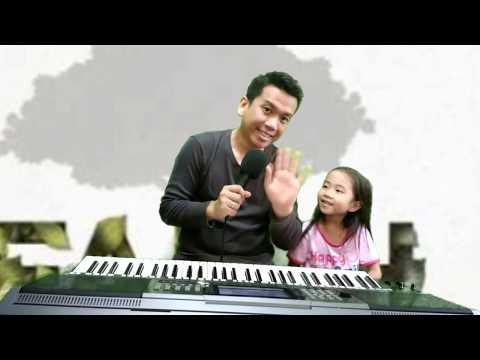 NDC Worship Tak Tertandingi Piano Tutorial by Glory Sihotang