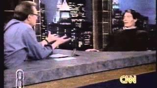 April 1996 - News on Missing Margot Kidder & The