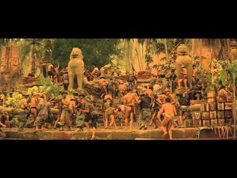 Apocalypse Now - Blu-Ray Trailer