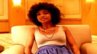 Esperanza Spalding for The Pocket