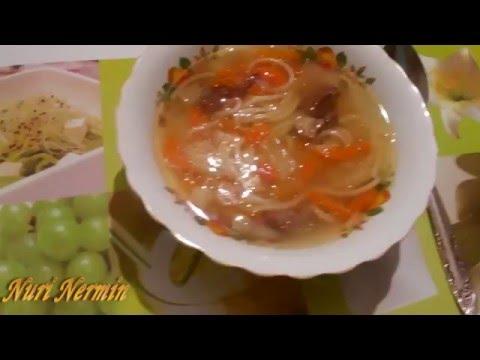 Ну, оОчень вкусный суп