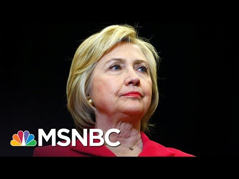 Donald Trump Leads Hillary Clinton In New Fox General Poll | Morning Joe | MSNBC