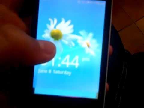 Nueva Windows Phone 8 ROM V2.1 HUAWEI CM980