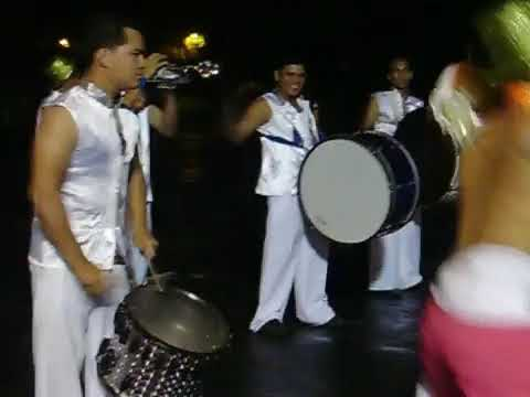 COMPARSA ALY S VIDEO 3