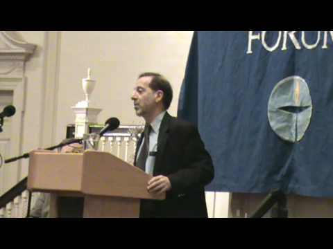 (Part 4) Rashid Khalidi - The Cold War and the Middle East