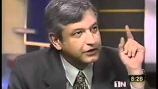 DEBATE AMLO VS CEVALLOS 2   YouTube