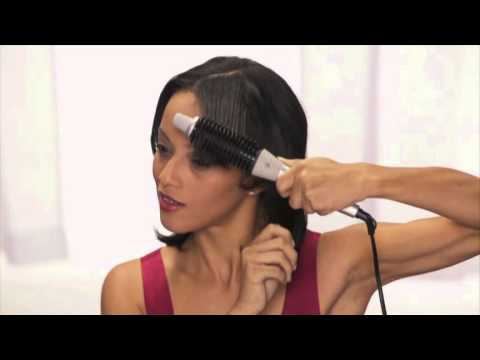 Perfecter Fusion Styler | Salon Results in 3 Mins | As Seen on TV - YouTube