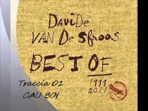 Davide Van De Sfroos - Cau Boi