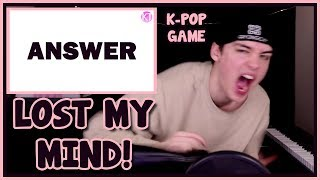 Download Lagu K-POP CHALLENGE - GUESS THE SONG IN ONE SECOND [I'VE GOT THIS] Gratis STAFABAND