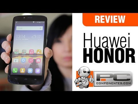 Huawei Honor Holly - Review