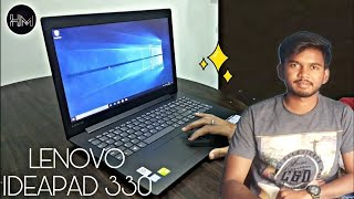 Lenovo Ideapad 330 Core i5 8th Gen Unboxing in Hindi   330-151KB   Gaming Laptop🔥🔥