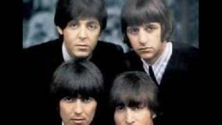 The Beatles - Please Mr. Postman