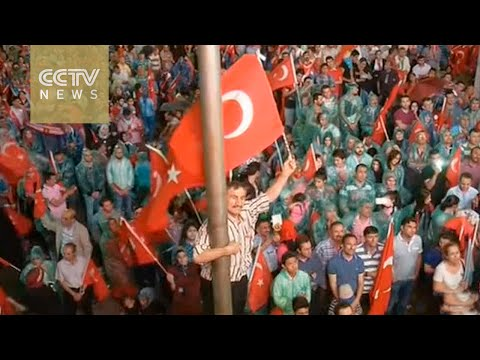 Turkey suspends human rights convention