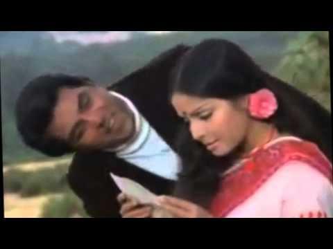 Pal pal dil ke paas - Blackmail - Kalyanji Anandji