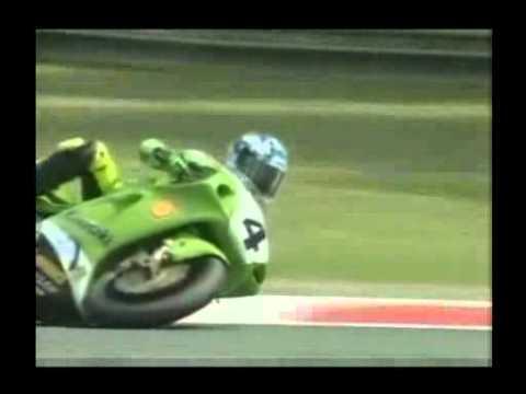 Super Bike Crashes - Dick Dale&The Deal Tones - Death Tube