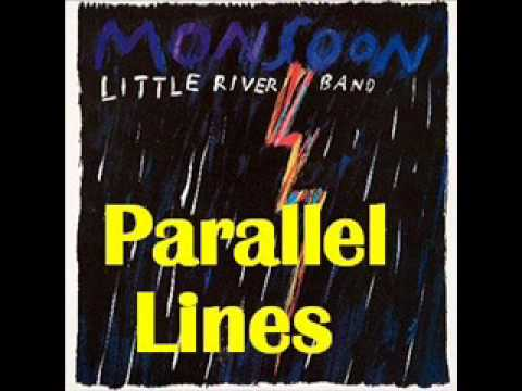 Little River Band - Parallel Lines