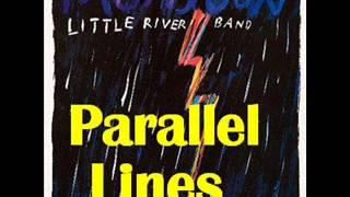 Watch Little River Band Parallel Lines video