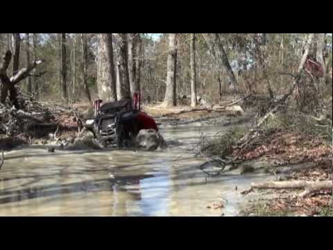 Xtreme Mud Riding- SOUTHERN MUDD JUNKIES- High Lifter Off Road Park- 2-16-13