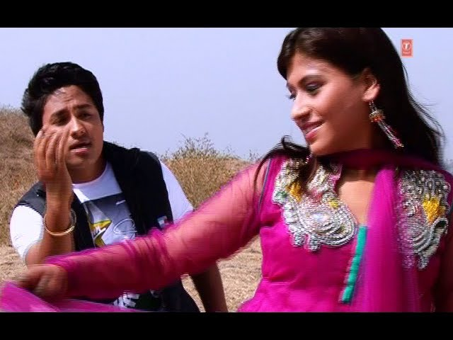 Haye Re Soniya (Title Track) - Latest Kumaoni Video Song 2012