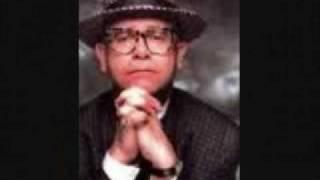 Watch Elton John American Triangle video
