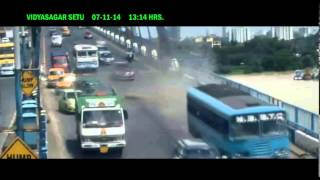 Traffic Accident Film 2015 final in kolkata