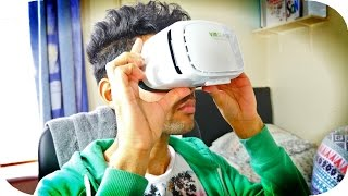 Turn your Smartphone into a 3D Cinema!