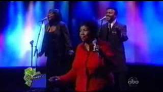 Watch Aretha Franklin Falling Out Of Love video