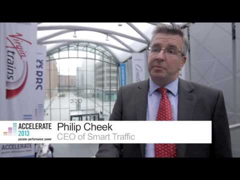 How to get found online - Philip Cheek CEO of Smart Traffic