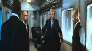 HITMAN Movie Music Video on Money