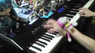【ピアノ】ちょっとつよい「エリーゼのために」を弾いてみた(Für Elise)