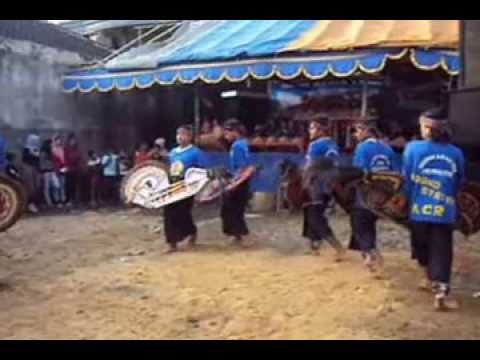 Budaya Jawa - Apresiasi Budaya Jawa - Kesenian Jaranan Dor Anusopati video
