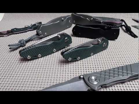 3 inch Hinderer XM-18 Review, Pricing Talk and Flipper vs Non-Flipper!!!!