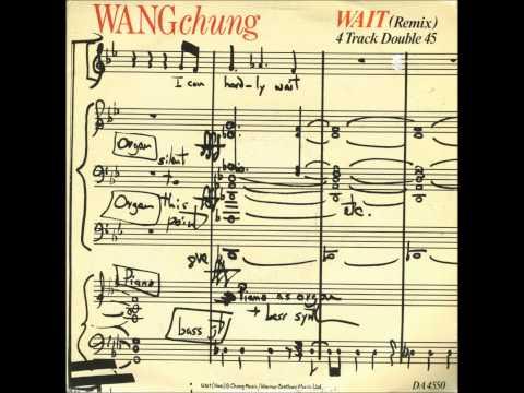 Wang Chung - Dance Hall DaysPart 2