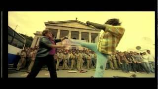 Shakti - shakti kannada movie trailer