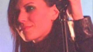 Cristina Scabbia - Nothing Else Matters (Metallica cover)